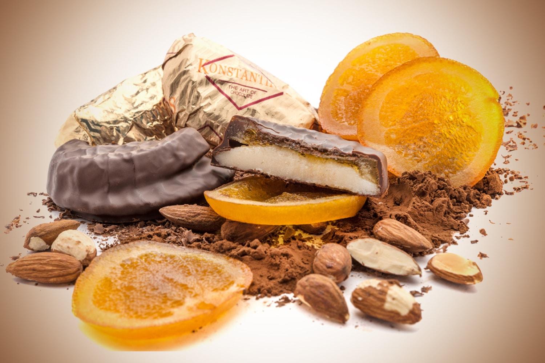 Πορτοκάλι - Orange