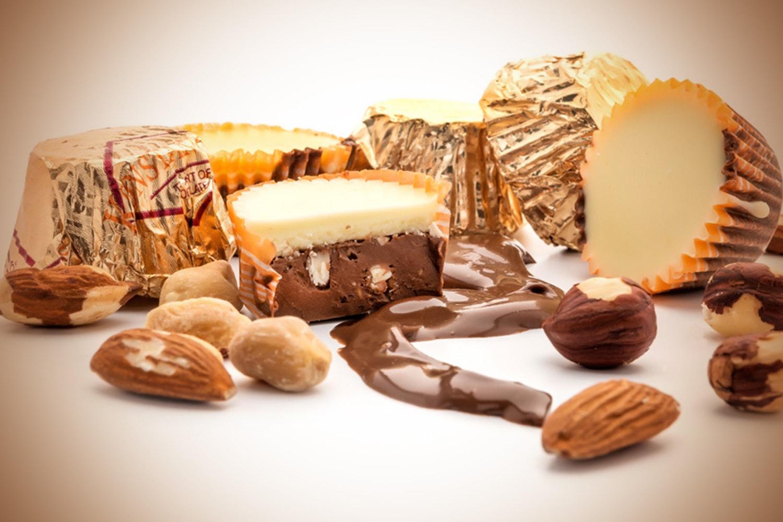 Σοκολατίνι